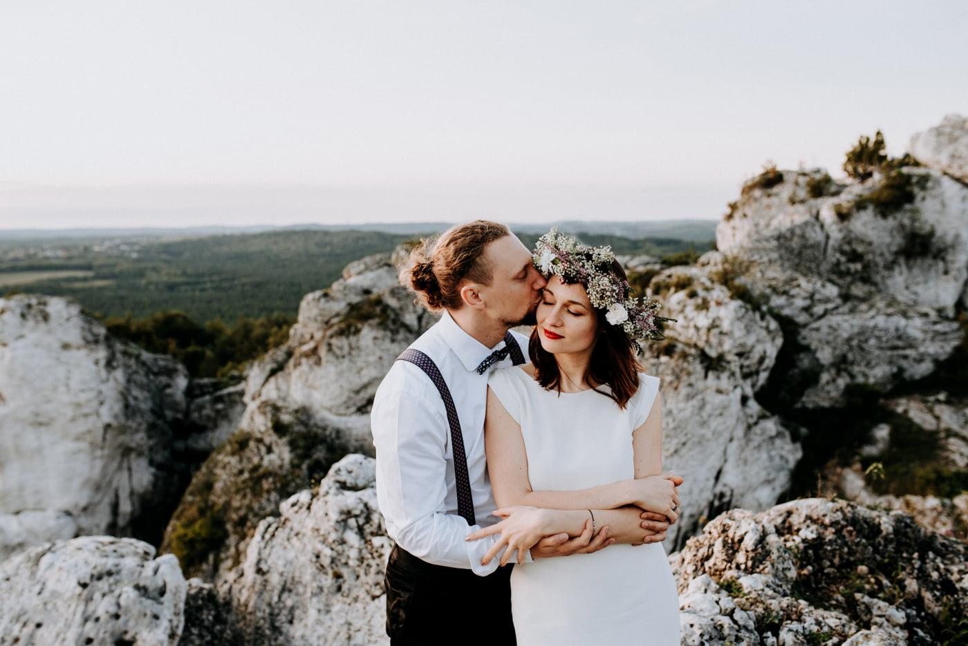 Góra Zborów - Ola i Szymon 23