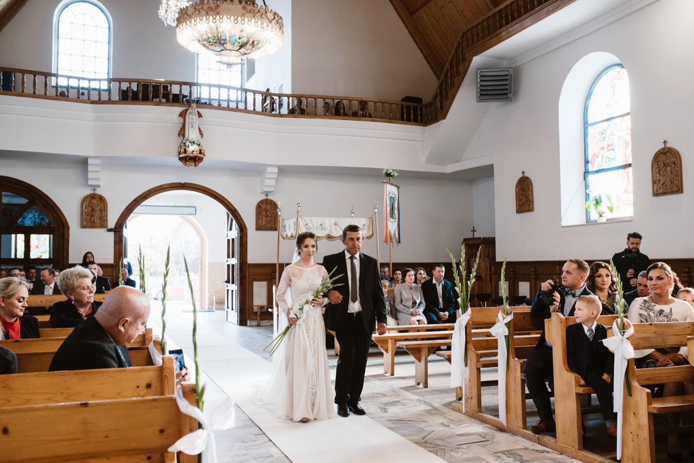 Halina i Dawid- Dworek za Gościńcem 35