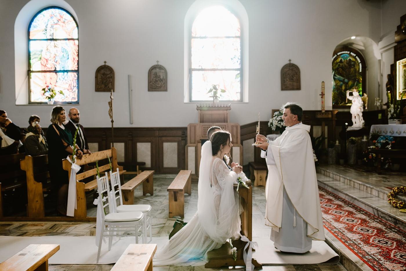 Halina i Dawid- Dworek za Gościńcem 46