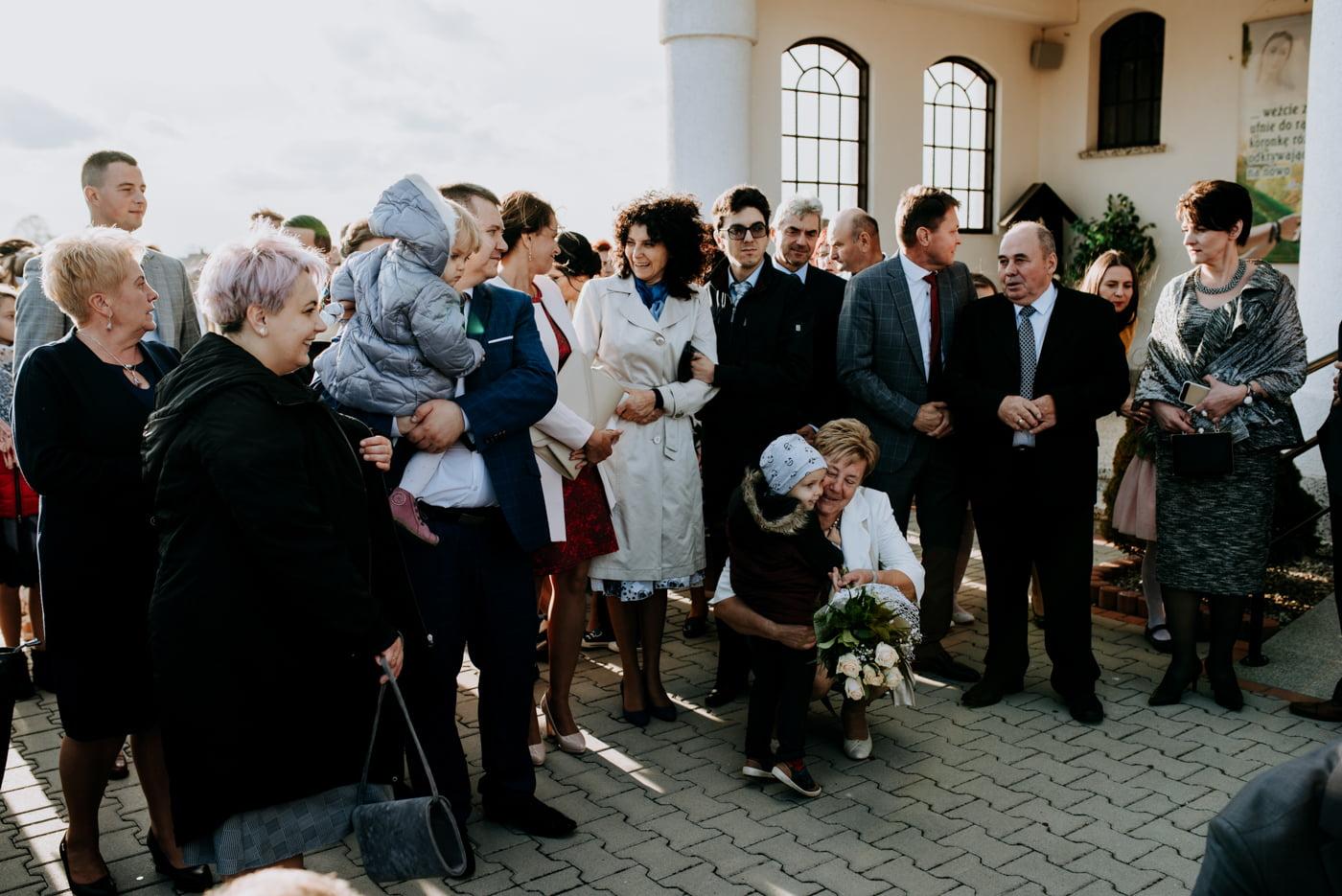 Halina i Dawid- Dworek za Gościńcem 52