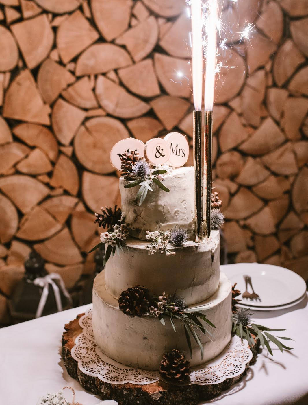 Ślub w górach – Marta i Hubert 100
