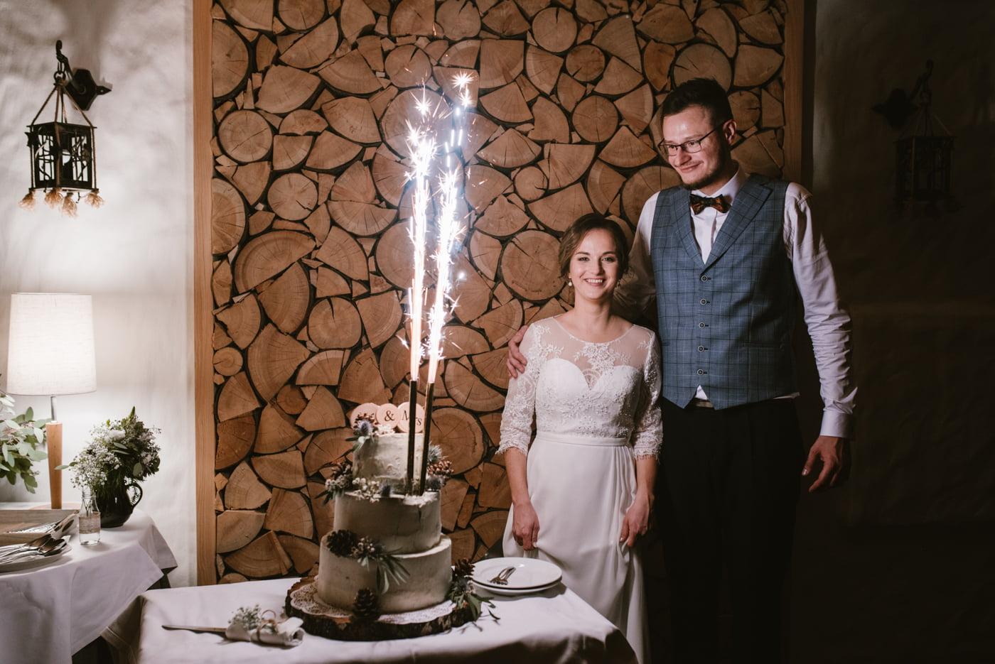 Ślub w górach – Marta i Hubert 101