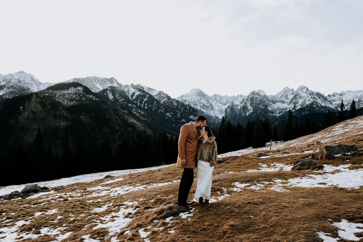 Ślub w górach – Marta i Hubert 108