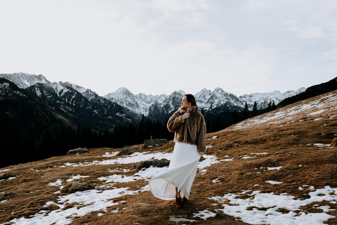 Ślub w górach – Marta i Hubert 110