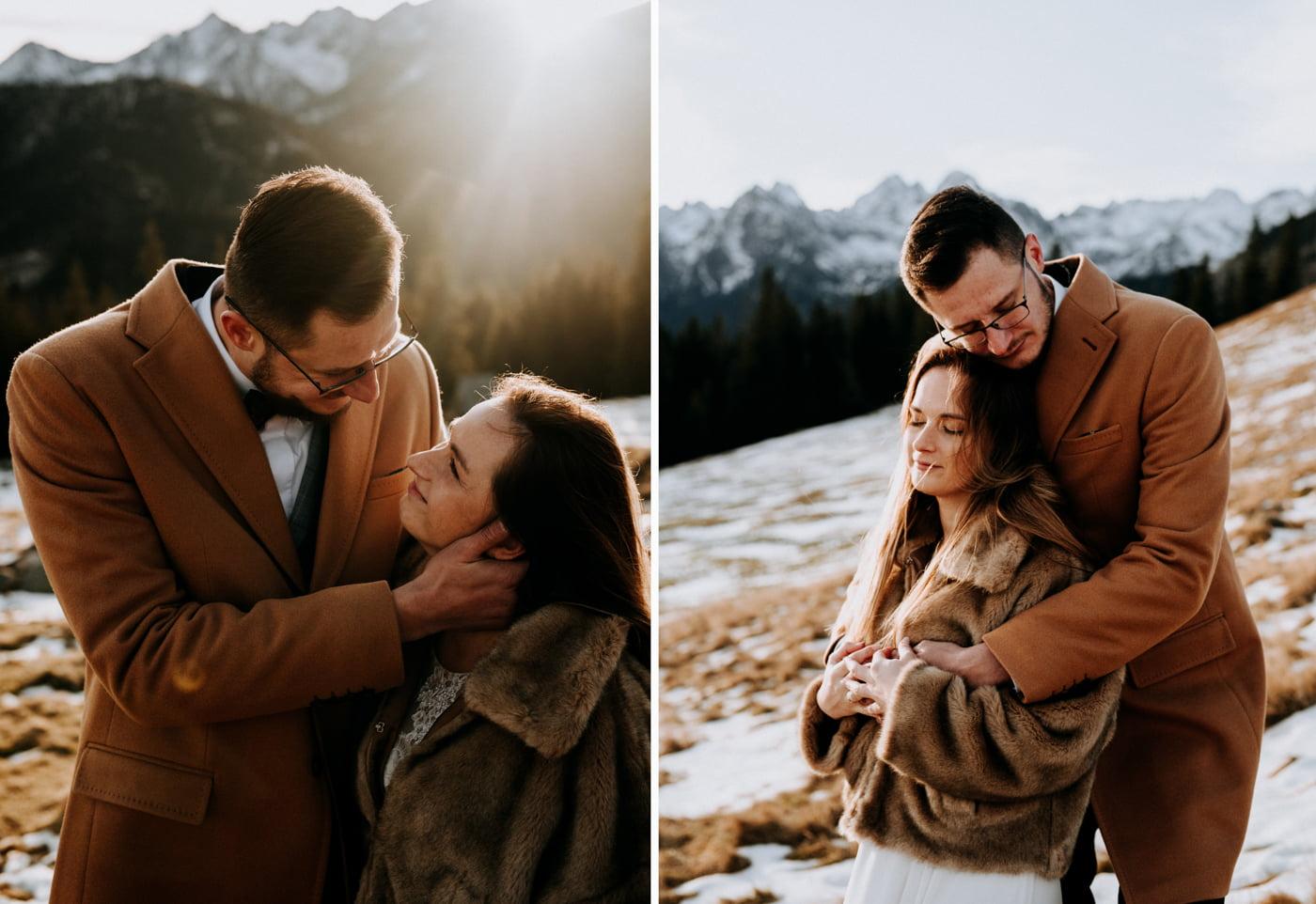 Ślub w górach – Marta i Hubert 106