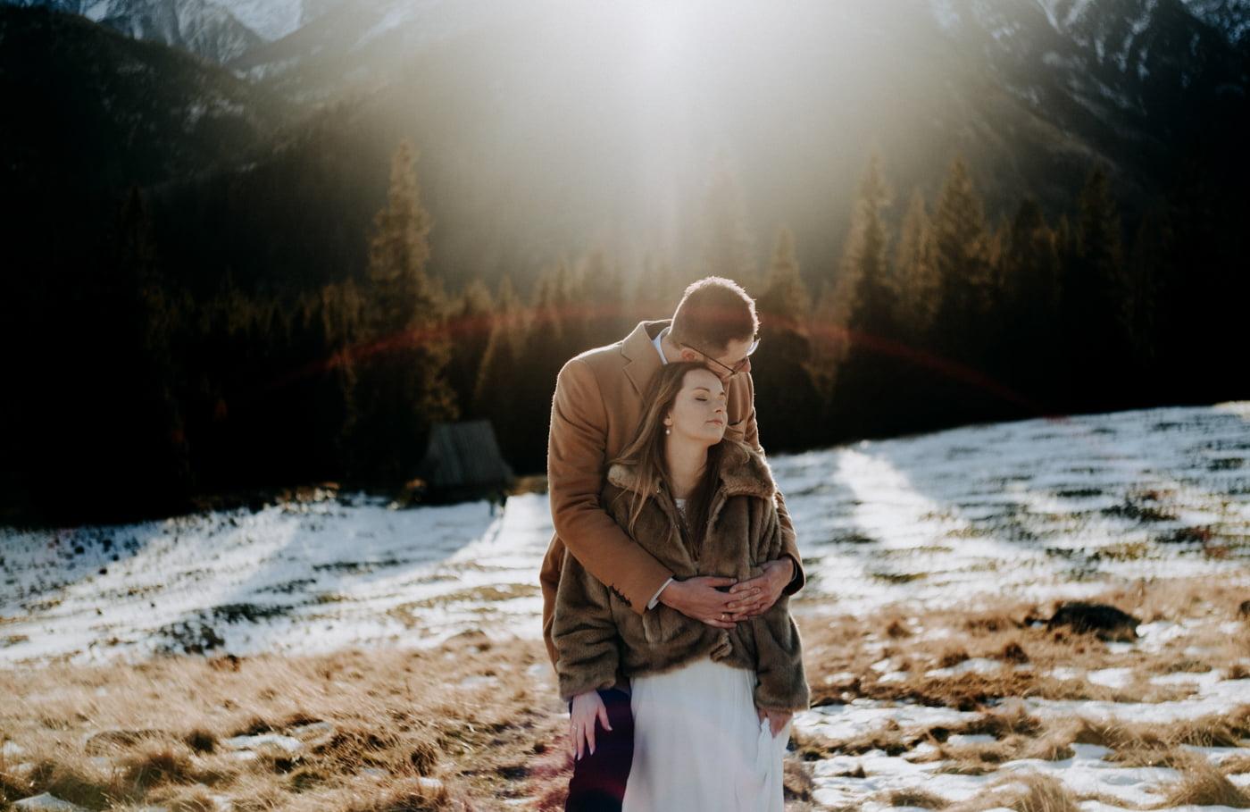 Ślub w górach – Marta i Hubert 112