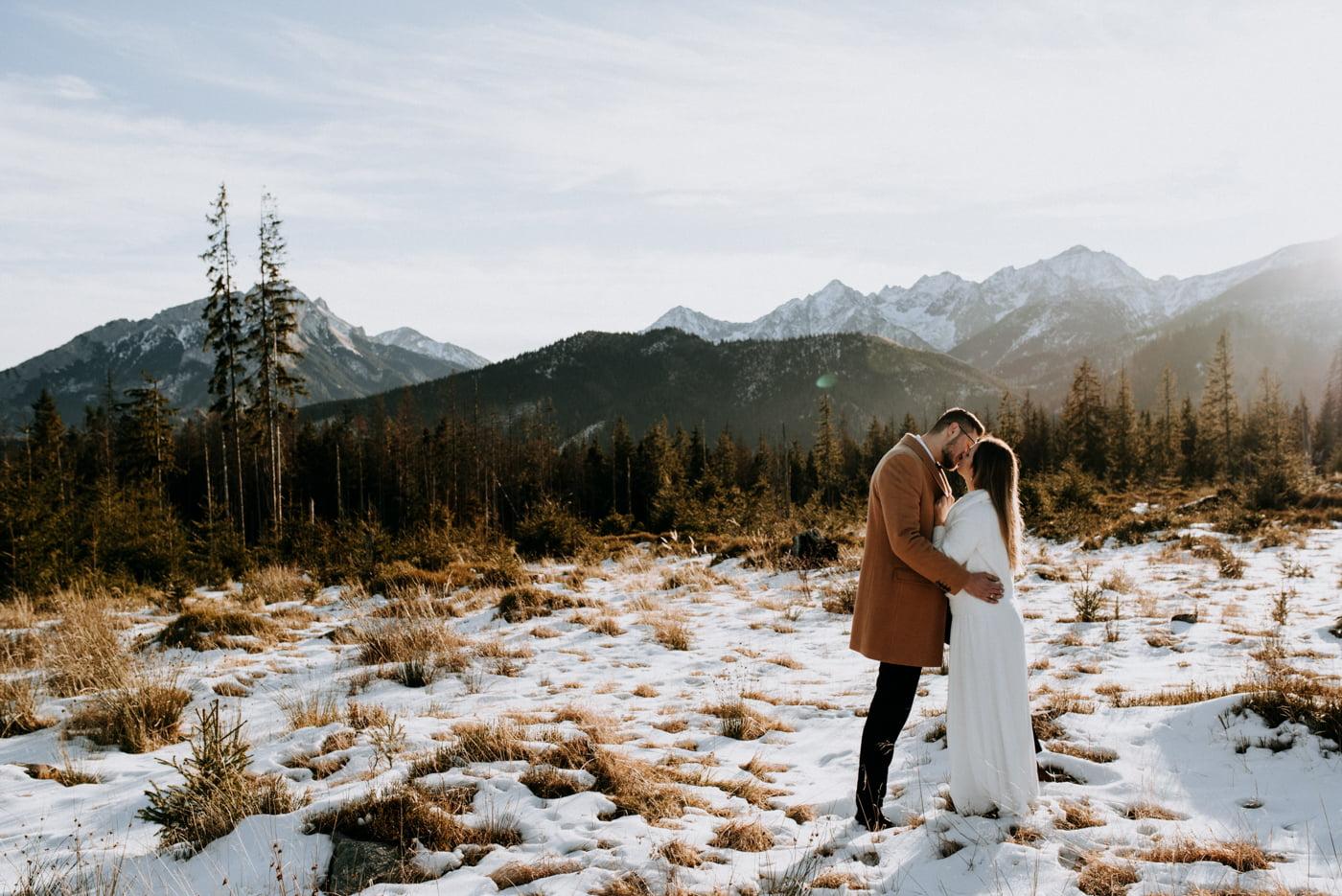 Ślub w górach – Marta i Hubert 114