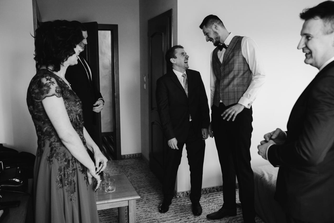 Ślub w górach – Marta i Hubert 22