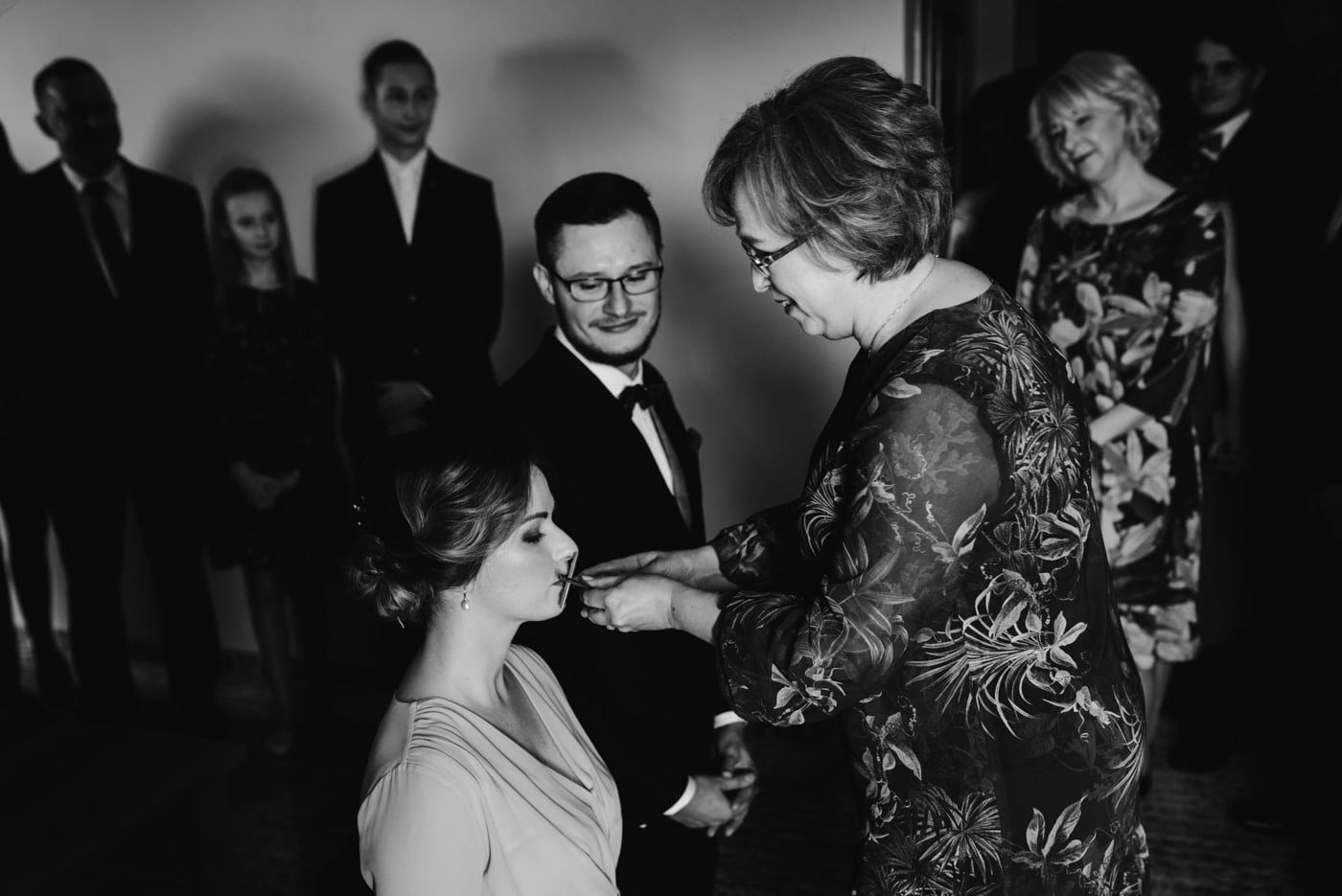 Ślub w górach – Marta i Hubert 30