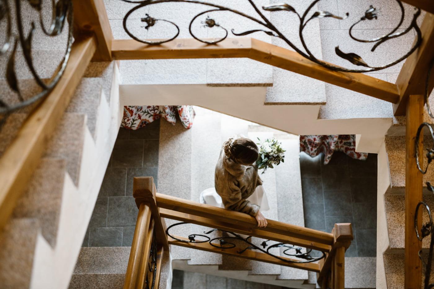 Ślub w górach – Marta i Hubert 43