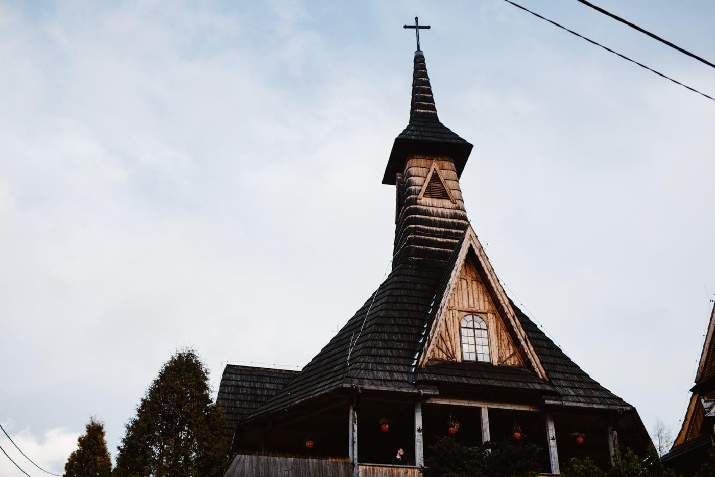 Ślub w górach – Marta i Hubert 45