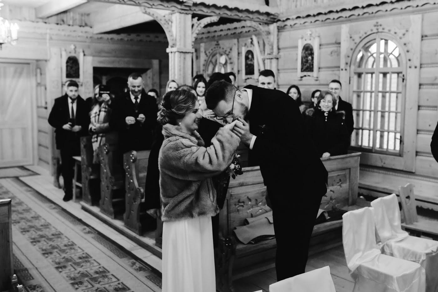 Ślub w górach – Marta i Hubert 51