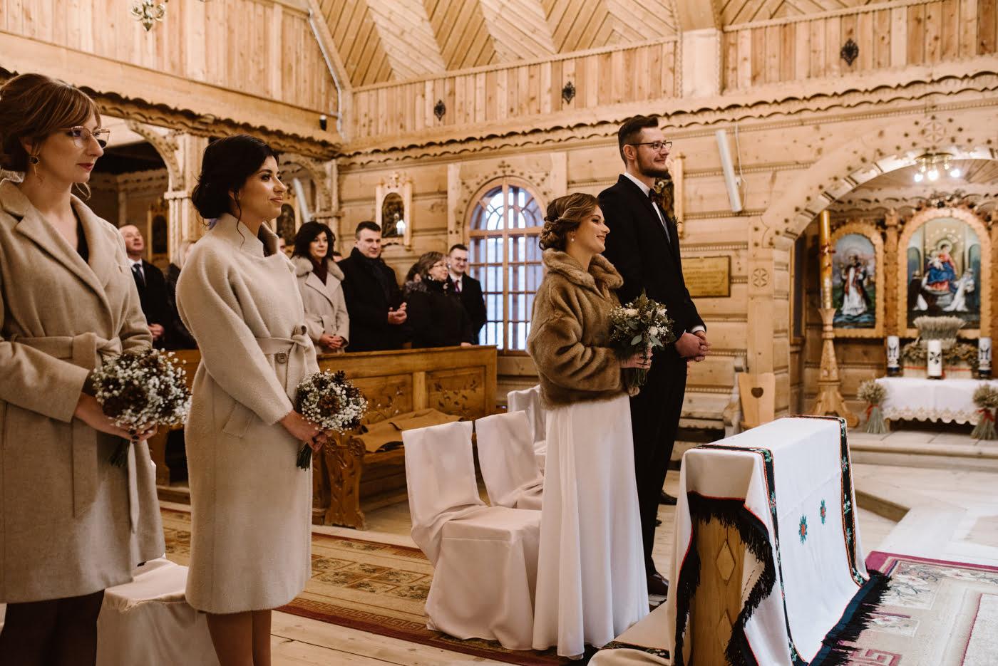 Ślub w górach – Marta i Hubert 52