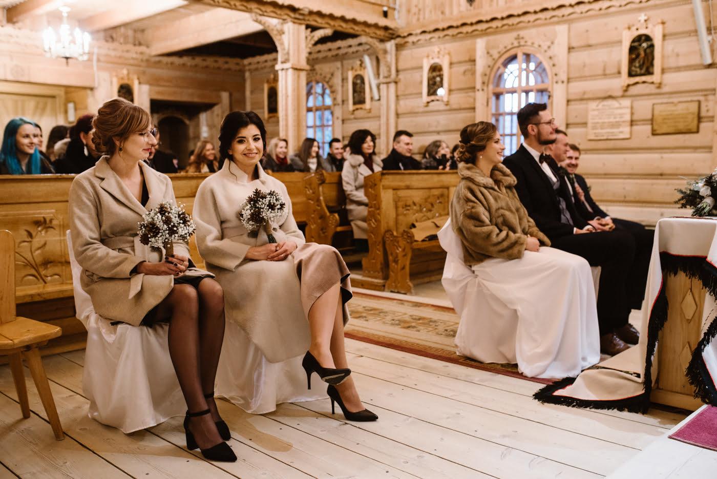 Ślub w górach – Marta i Hubert 54