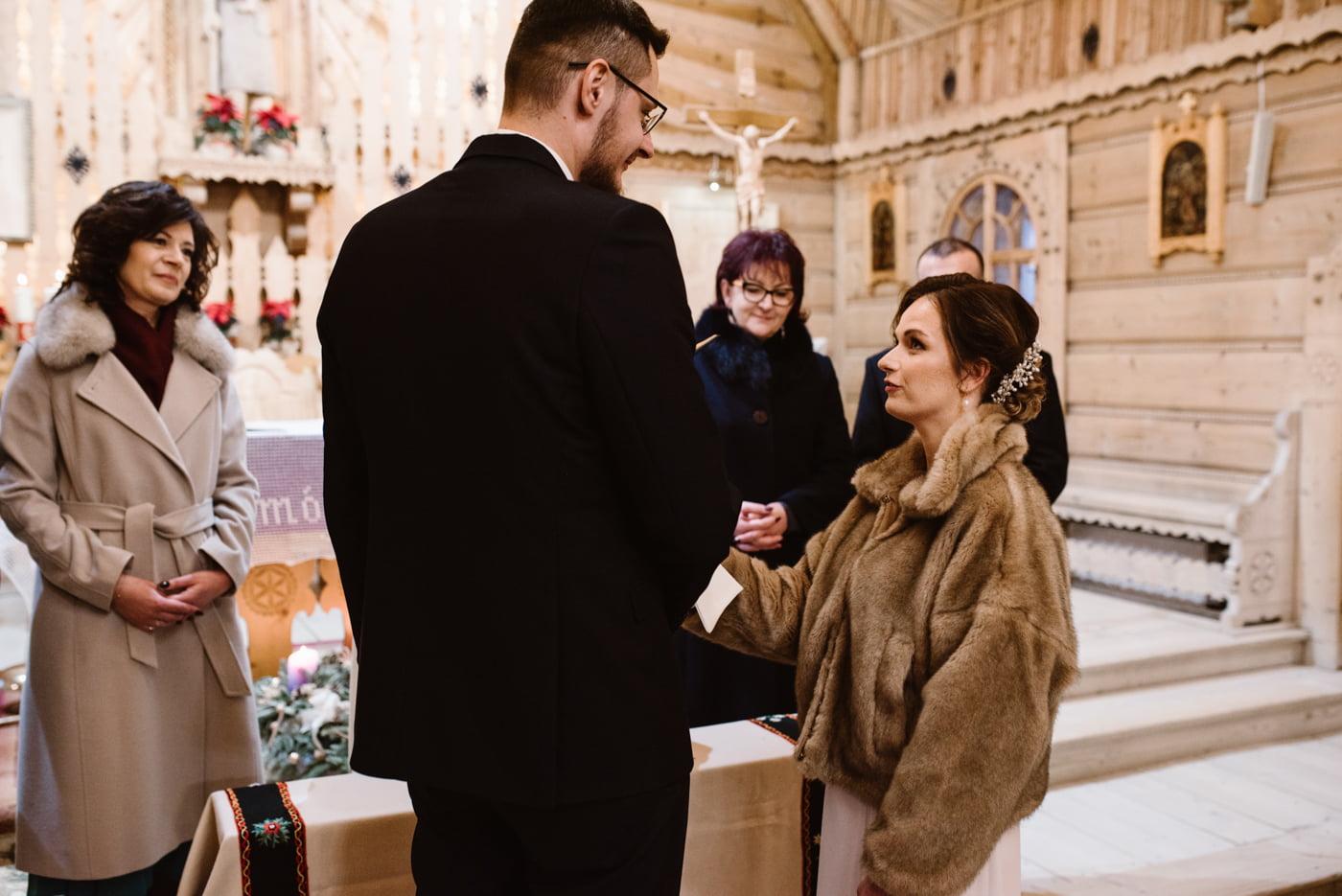 Ślub w górach – Marta i Hubert 57