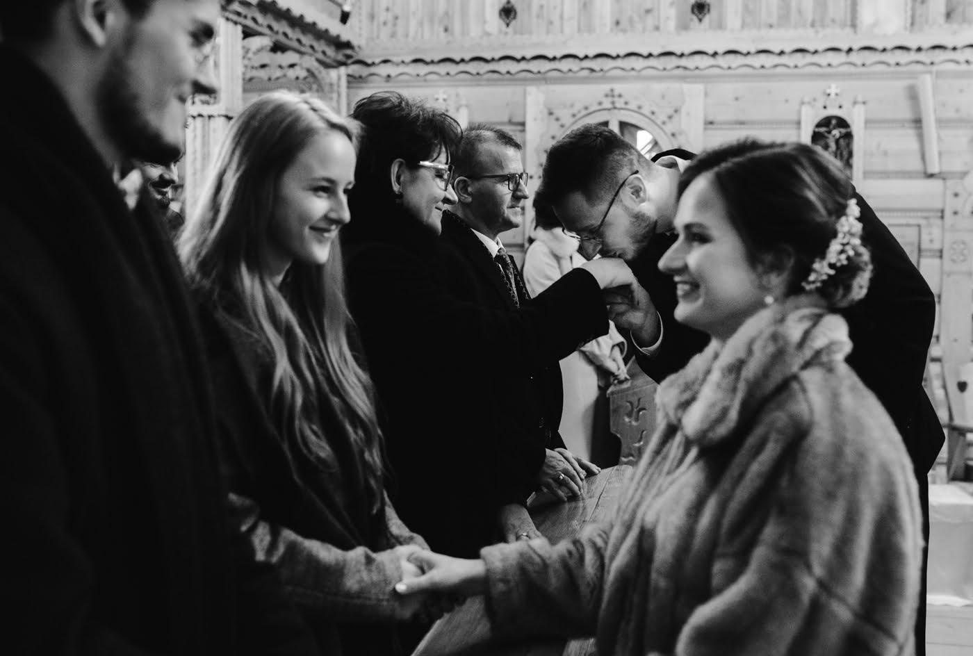 Ślub w górach – Marta i Hubert 60