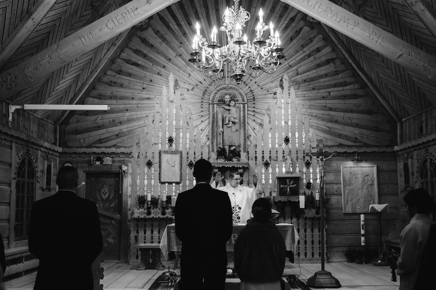 Ślub w górach – Marta i Hubert 61