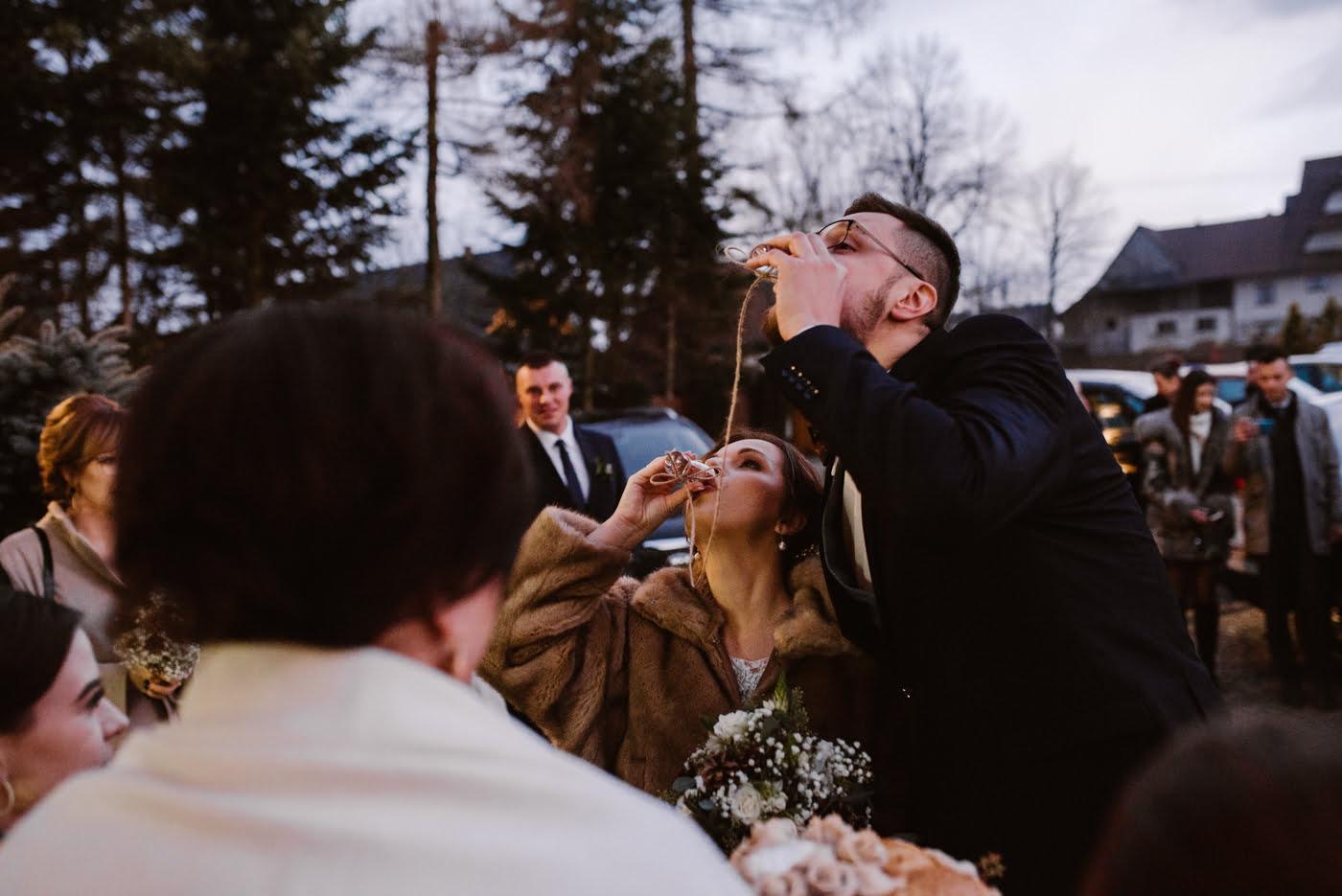 Ślub w górach – Marta i Hubert 65