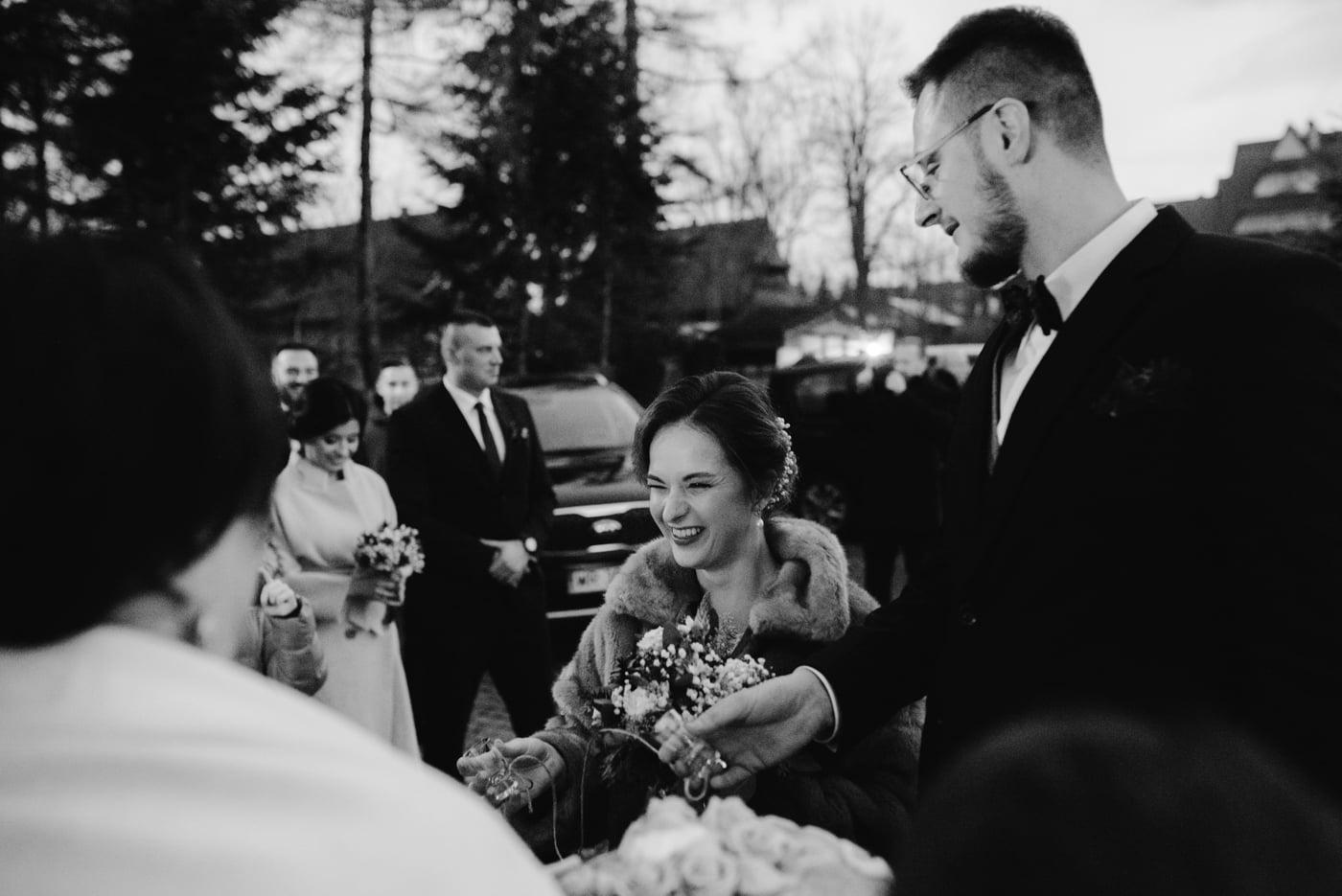 Ślub w górach – Marta i Hubert 66