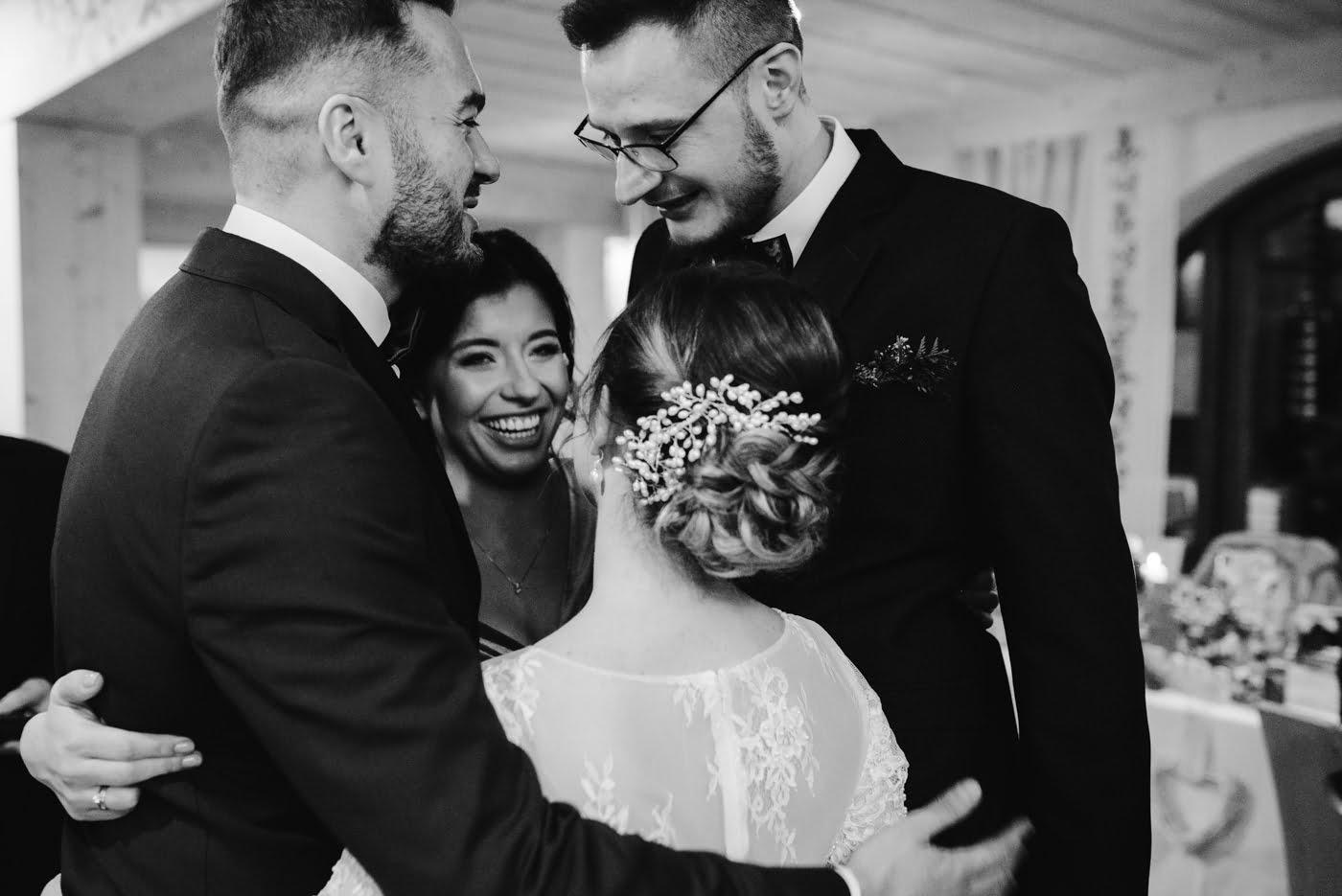 Ślub w górach – Marta i Hubert 73
