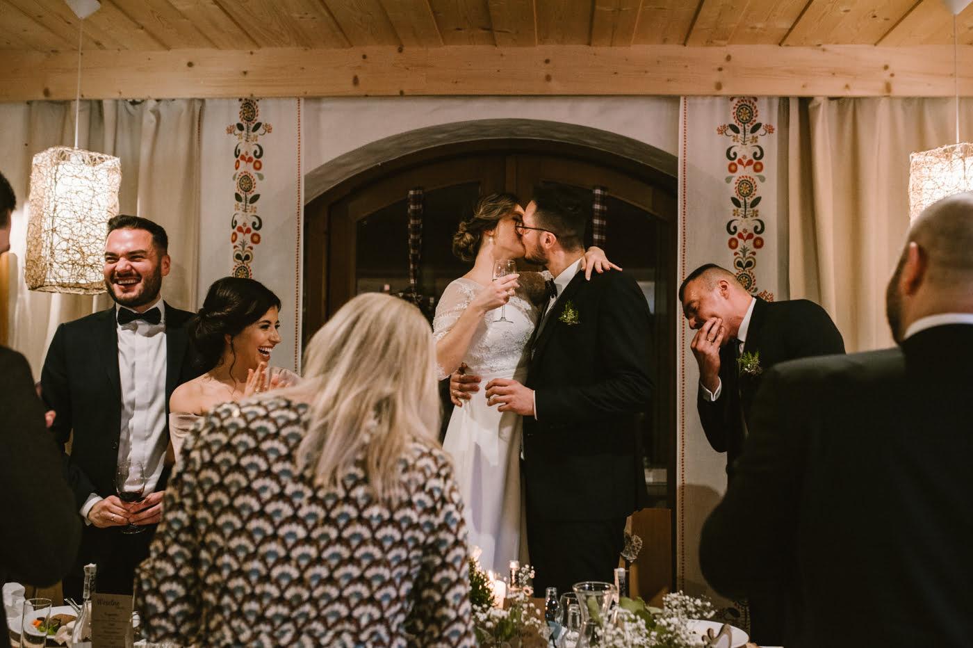 Ślub w górach – Marta i Hubert 77