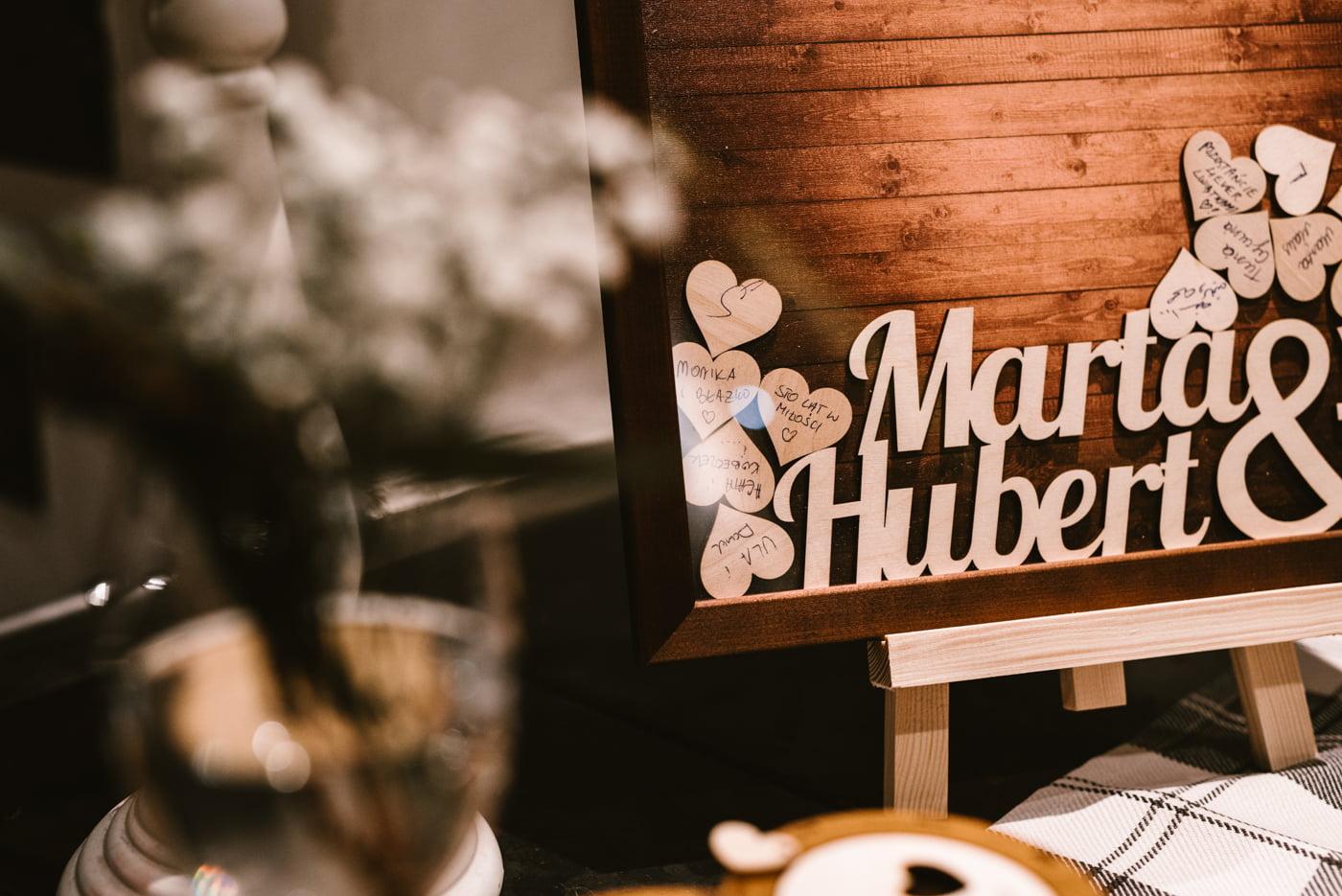 Ślub w górach – Marta i Hubert 74