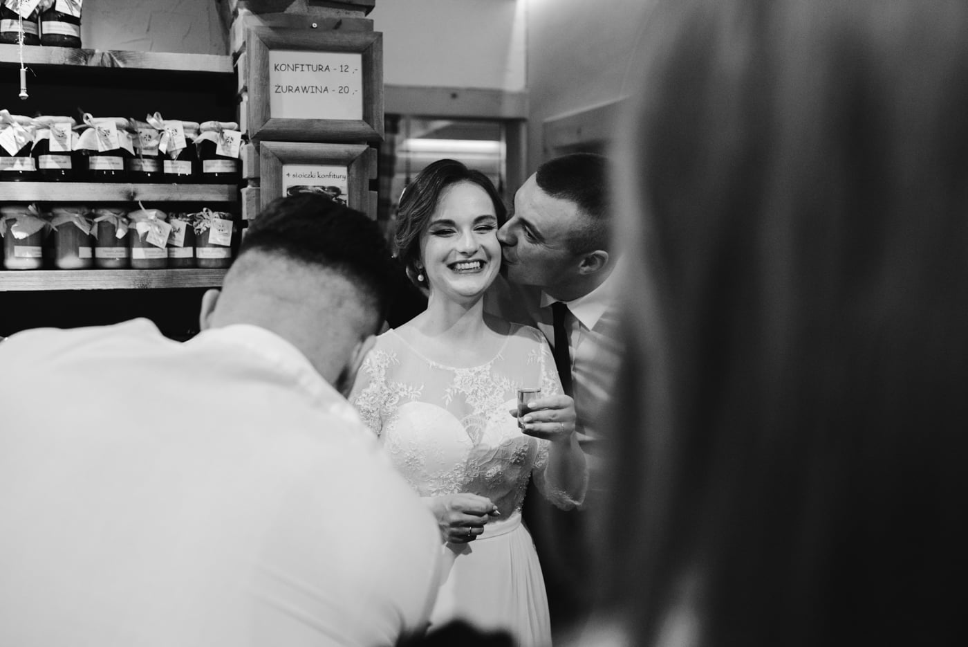 Ślub w górach – Marta i Hubert 91