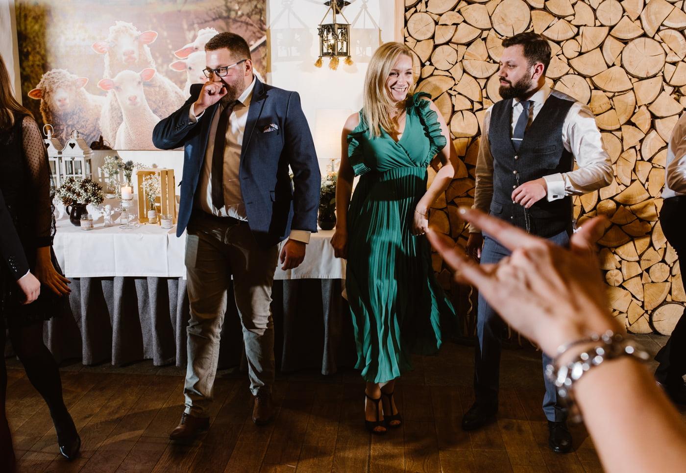 Ślub w górach – Marta i Hubert 90