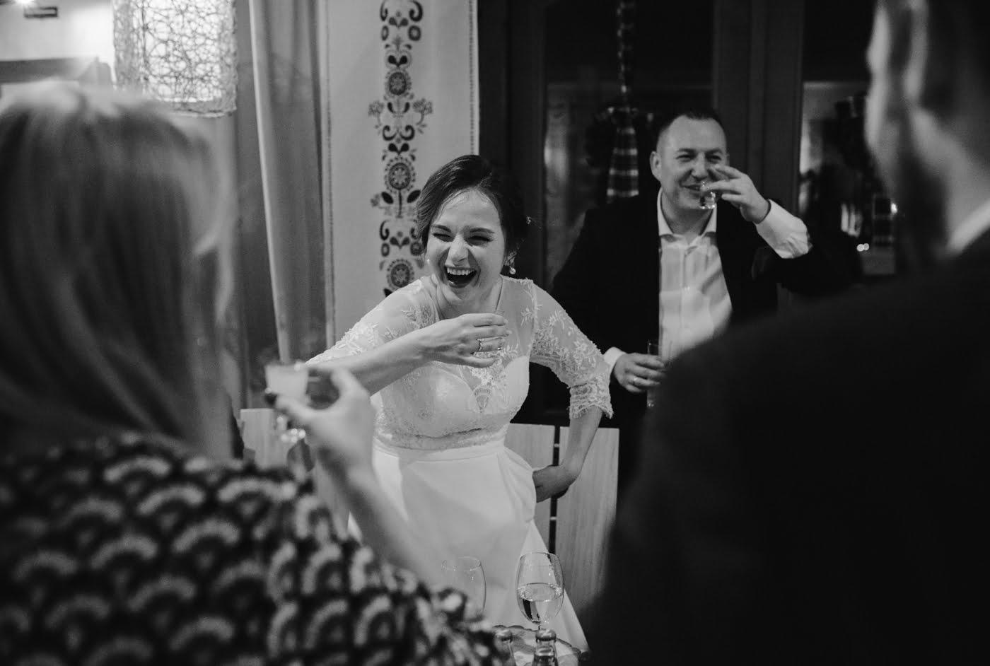 Ślub w górach – Marta i Hubert 95