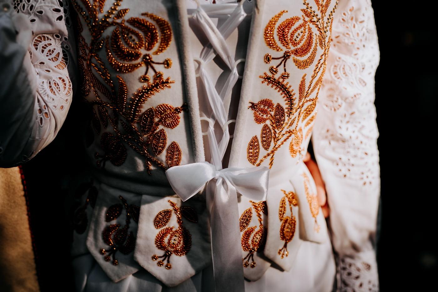 Sesja ślubna w Tatrach - Tradycyjnie 31