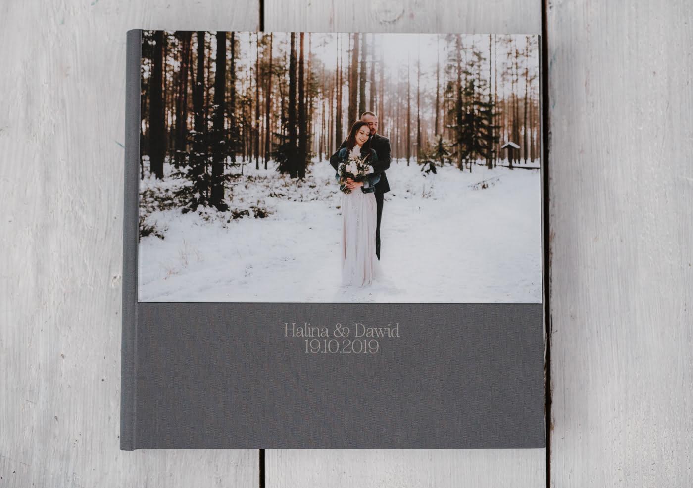 Album ślubny - jaki wybrać? 4