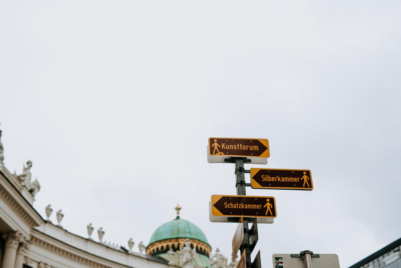 Sesja Ślubna w Wiedniu - Ania i Tomek 2