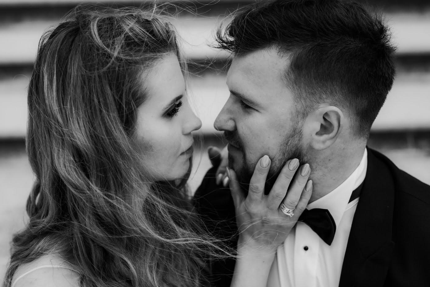 Sesja Ślubna w Wiedniu - Ania i Tomek 8