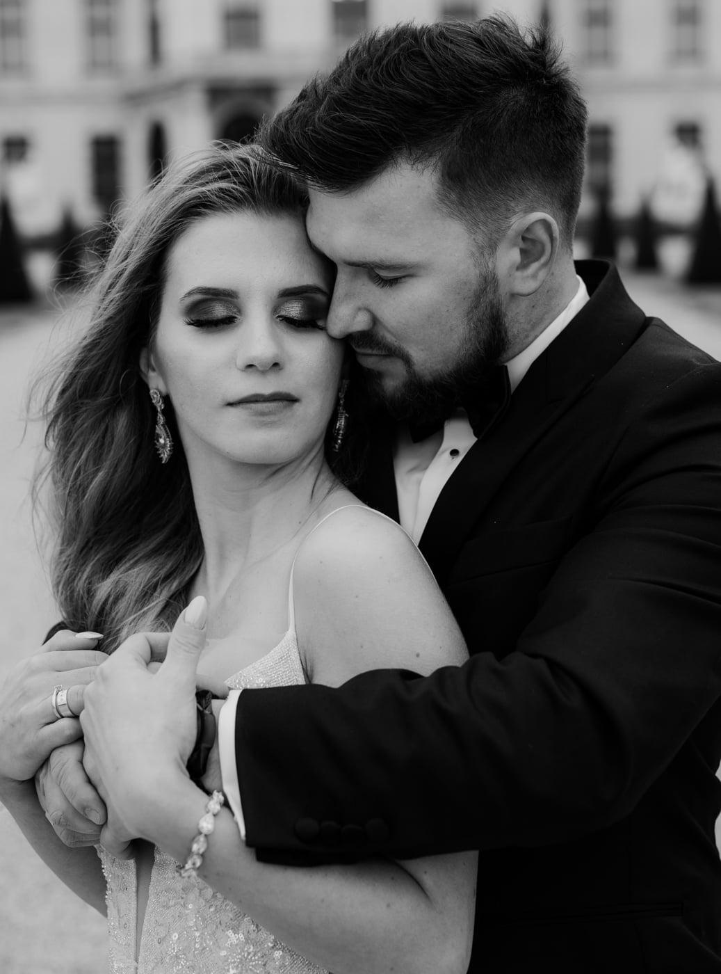 Sesja Ślubna w Wiedniu - Ania i Tomek 27