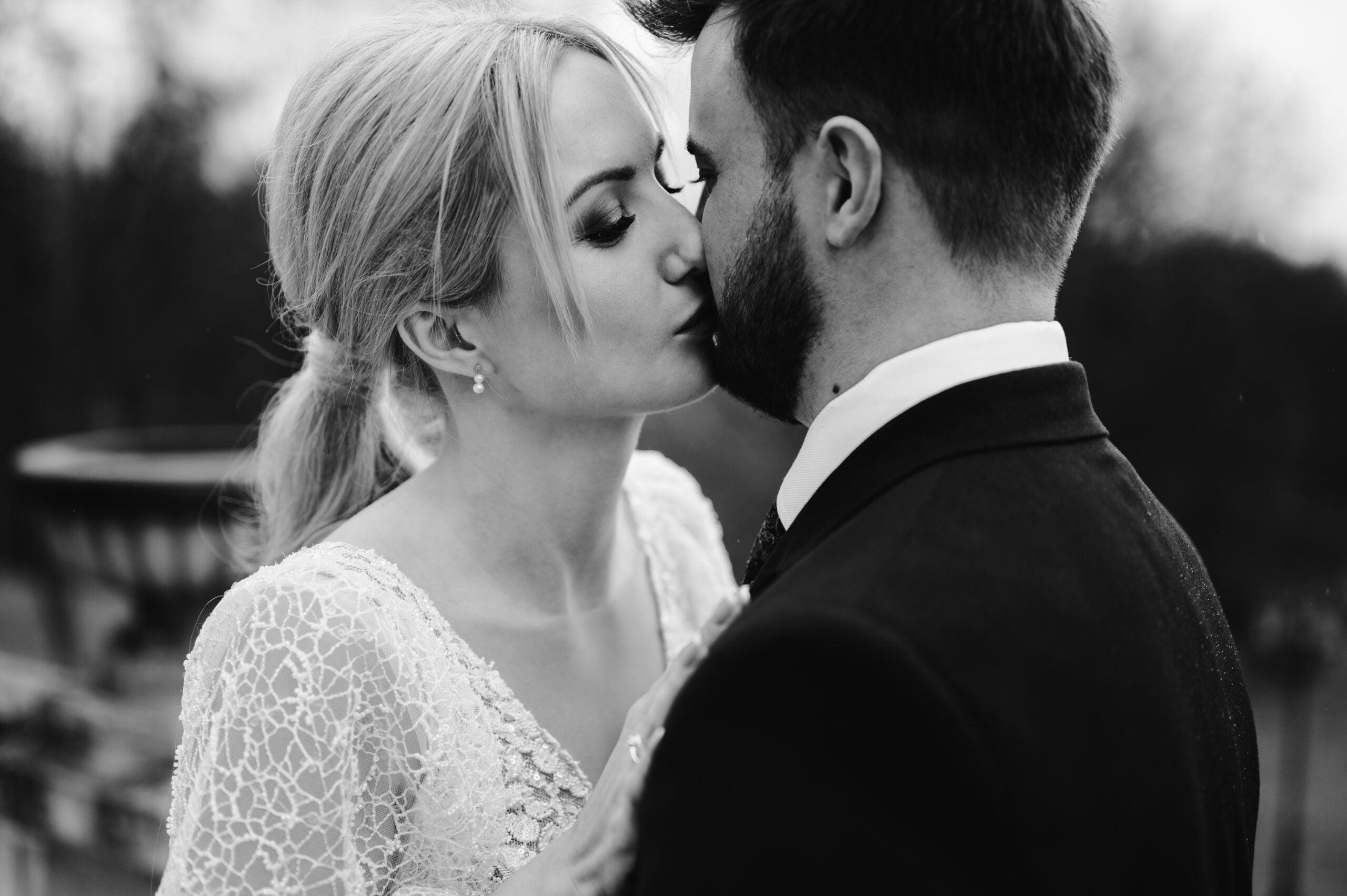 Sesja ślubna w Pałacu- Angelika i Kamil 27