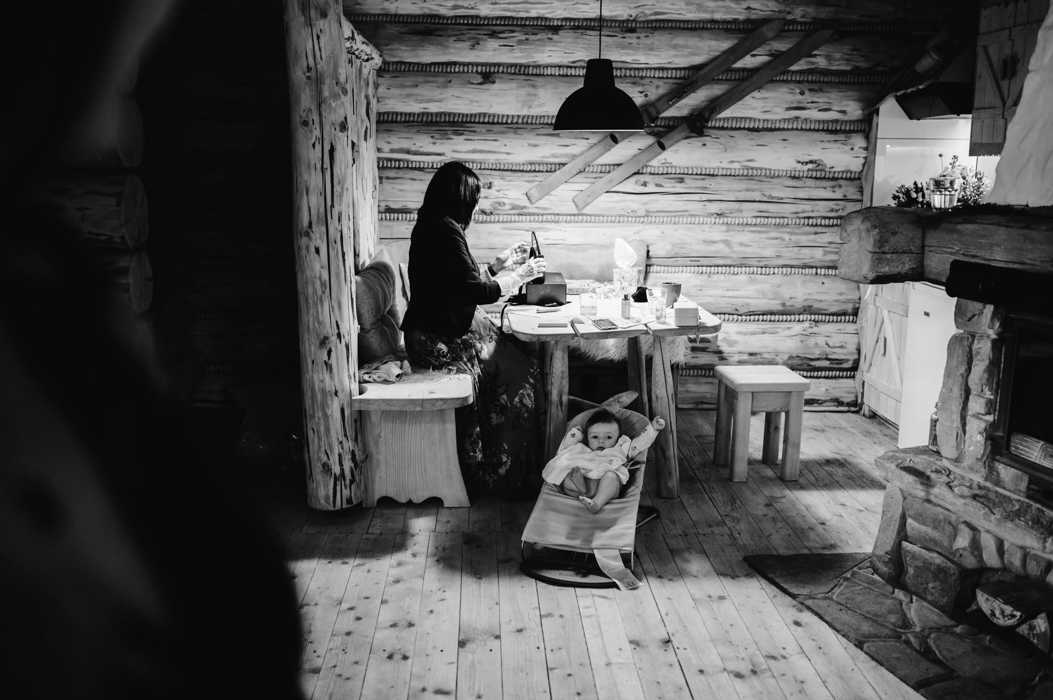 Martyna i Paweł – ślub na Rusinowej Polanie 19
