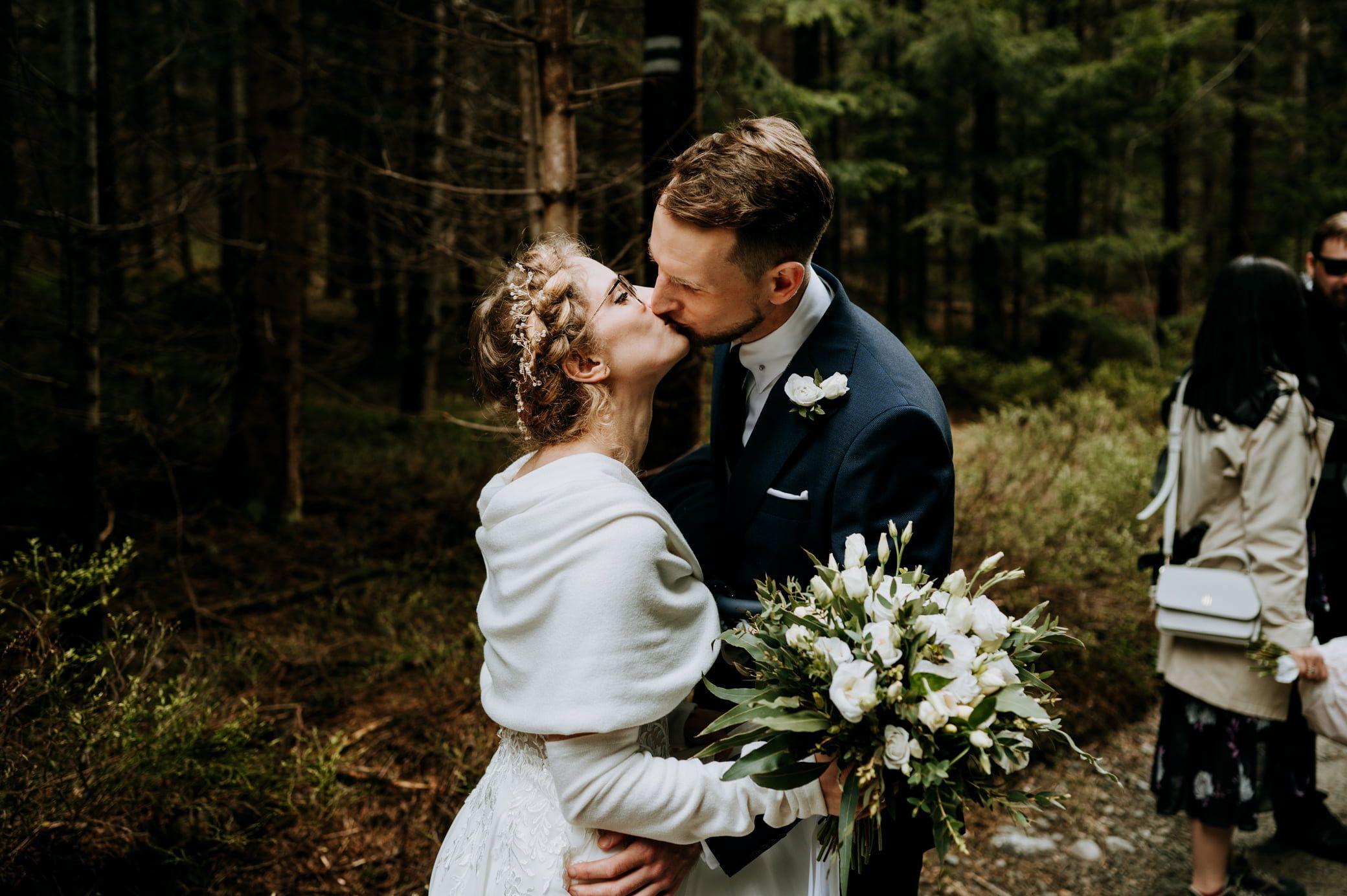 Martyna i Paweł – ślub na Rusinowej Polanie 42