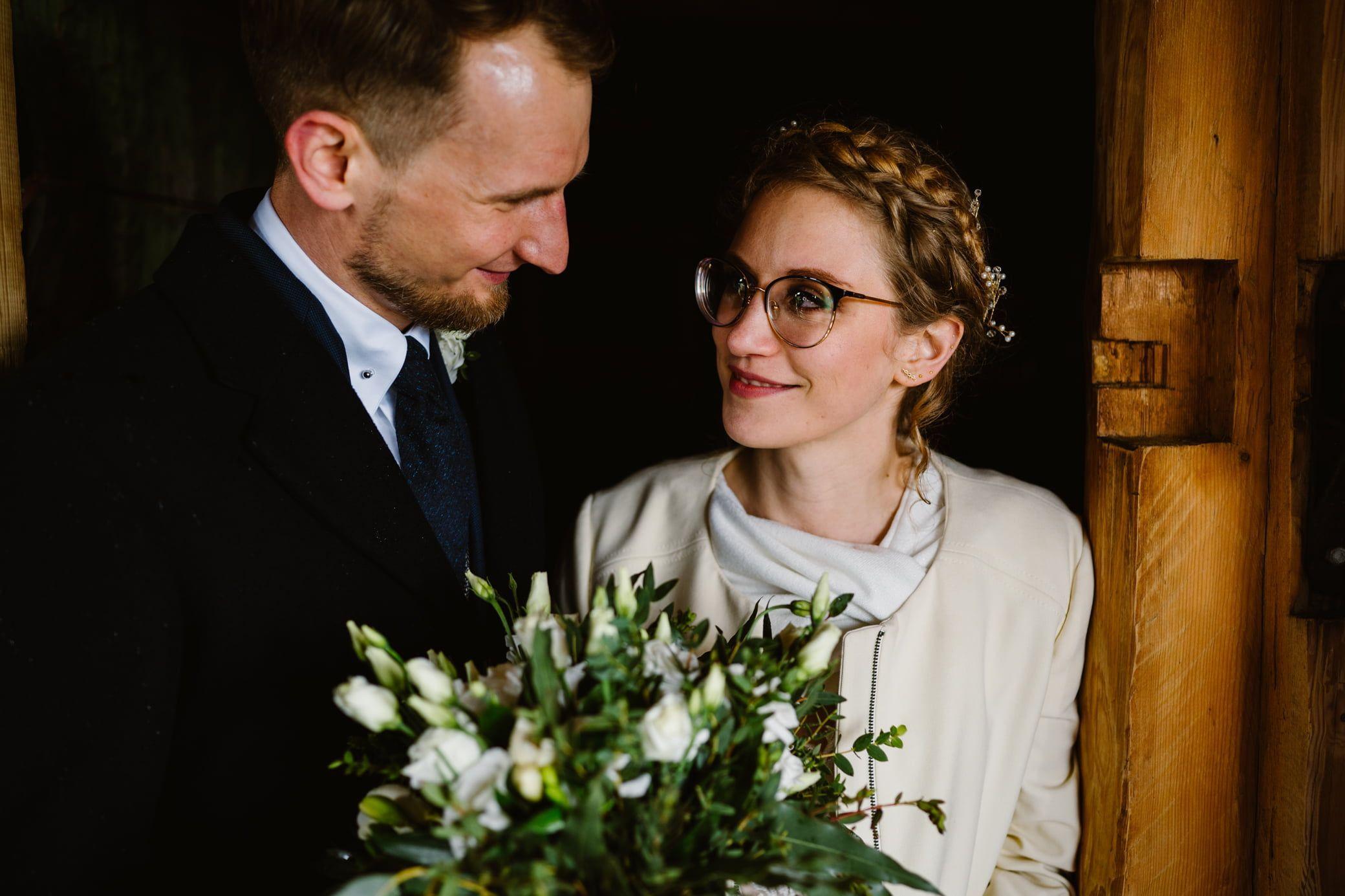 Martyna i Paweł – ślub na Rusinowej Polanie 48