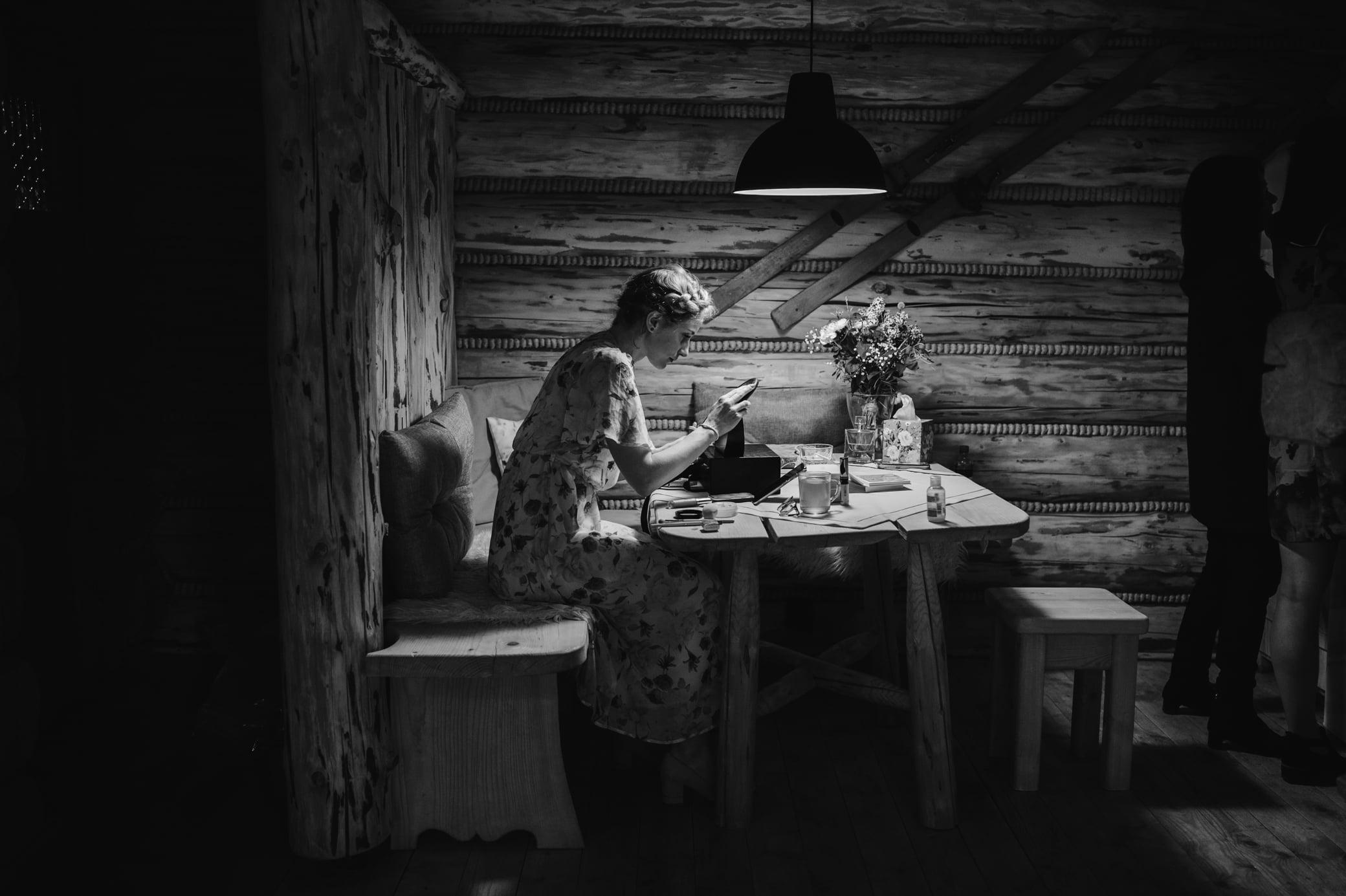 Martyna i Paweł – ślub na Rusinowej Polanie 9